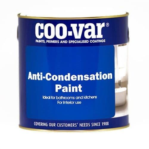 Coo-Var Anti-Condensation Paint - 500ml